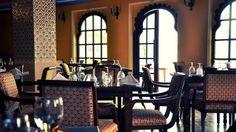 ARK - Multi Cuisine Restaurant Rajputana, Udaipur - A jüSTa Resort