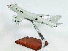YAL-1A Airborne Laser - Premium Wood Designs #Jet #Military #Aircraft premiumwooddesigns.com