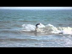 Three indie film troops with a love for #surf took on a challenge to write, film and direct a 2 – 4 minute shorty in just 24-hours. Each team has to incorporate an act of kindness into their films.   VOTE for your favorite. Video #2 :Desperate Times by Montauk Studios: Nate Best & James Katsipis