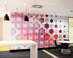 3M Australias Creatively Branded Headquarters
