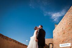 #RealWedding in #Tuscany. Enjoy the photos os Fabio e Manuela Shooted by Qualcosa di Blu | #weddingphotographers