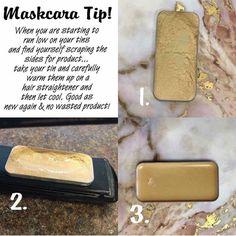 Nie wieder Make-up verschwenden! Maskcara Makeup, Maskcara Beauty, Contour Makeup, Blush Makeup, Beauty Makeup, Makeup Tips, Makeup Ideas, Makeup Inspiration, Beauty Tutorials