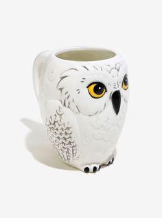 Harry Potter Harry Potter Hedwig Owl Mug