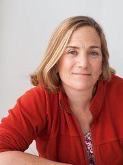 Author Tracy Chevalier