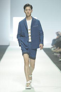 SFW : Seoul Fashion Week _ Designer