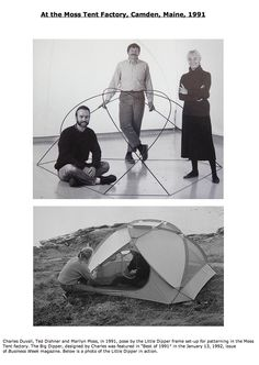 Moss Tents, inc. ~::~ www.billmosstents.com