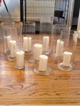 This site is full of recycled wedding items you can buy or sell!