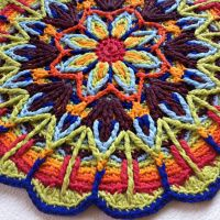 mandala CAL – let the voting begin! | a creative being