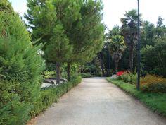 #Naousa , #Imathia My Town, Sidewalk, Spaces, Walkway, Walkways