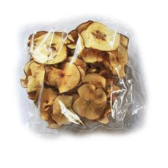 apple chips & healthy snacks
