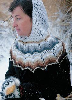 #ClippedOnIssuu from Knitting islandic