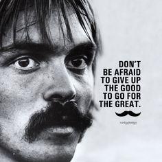 A little bit of Steve Prefontaine motivation!!