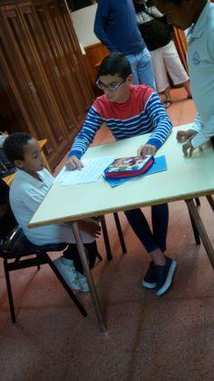 Del material de nuestros sueños: Nuestras primeras experiencias con APS