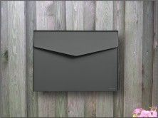 MEFA Design Briefkasten Letter 112 - Briefkästen - Thumbnail