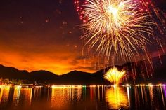 Best 4th of July Festival Winners: 2016 10Best Readers' Choice Travel Awards