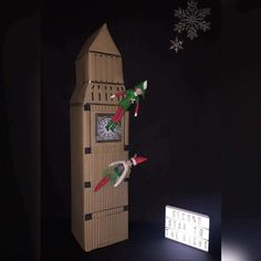Peter pan elf on the shelf
