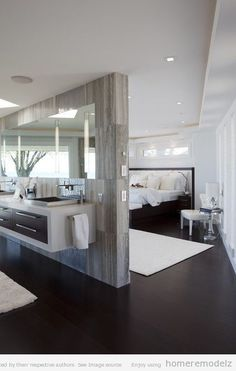 How do I turn my master bedroom into this!