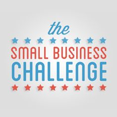 The Small Business Challenge℠ is a way for companies to obtain a total of $50,000 in cash & prizes and create jobs for the USA. Register your company today!    http://smbchallenge.com/