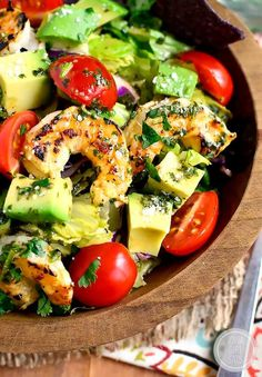 These salads will help you lose weight for summer but taste amazing! They're anything but boring. You family will love these healthy and TASTY salads! - www.testingforthebestthing.com/summer-salads-help-lose-weight/