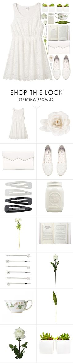 """""""Years & Years - Eyes Shut"""" by intanology ❤ liked on Polyvore featuring Monki, Louis Vuitton, Fabiola Pedrazzini, H&M, Forever 21, OKA, Accessorize, Laura Cole, Wedgwood and CB2"""