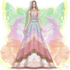 Fashion illustrator Shamekh Bluwi - Pesquisa Google