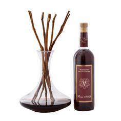 Profumo Da Ambiente Rosso Nobile di Dr Vranjes. Una Fragranze Ambiente Made in Italy. Acquistalo oggi su CavaniBoutique.