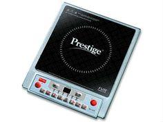 Prestige PIC 1.0 V2 1900-Watt Induction Cooktop
