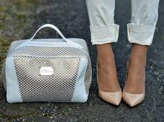 Don't Call Me Fashion Blogger!: I Misteri