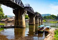 #bridge #Over the #River #Kwai #Full #Day #Tour #from #Bangkok