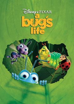 disney bugs - Google Search