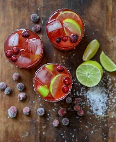 a friday thing. http://www.howsweeteats.com/2013/11/fresh-cranberry-ginger-vanilla-margaritas-and-sugared-cranberries/
