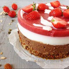 Sweet Summer Pie | De Notenshop Blog