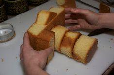 Vintage and Cake: Lights camera…cake! 3d Cakes, Fondant Cakes, Cupcake Cakes, Fondant Bow, Fondant Flowers, Fondant Figures, Cake Decorating Techniques, Cake Decorating Tutorials, Decors Pate A Sucre