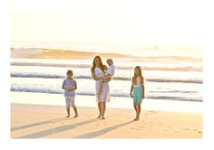Sunrise at Freshwater Beach — julie steele  Sydney Northern Beaches lifestyle and portrait photographer  www.juliesteelephotography.com