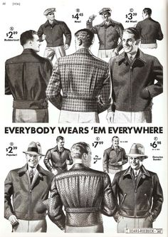 1936 Sears Catolog