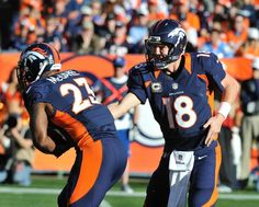2013 MaGahee and Manning