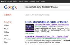 10 Google Search Tricks You Might Not Know