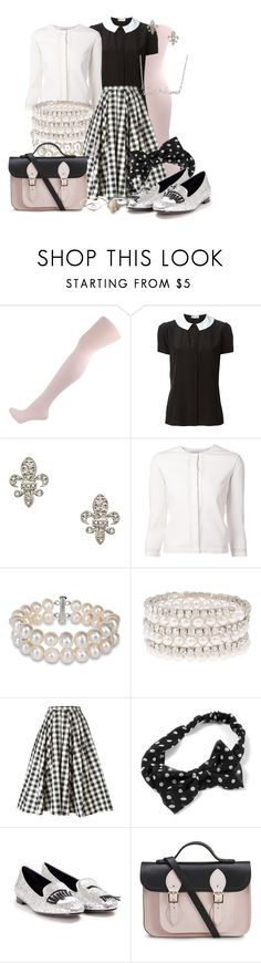 """""""Bolet Manor [Legend of the Crystal Skull]"""" by detectiveworkisalwaysinstyle ❤ liked on Polyvore featuring Dorothy Perkins, Yves Saint Laurent, KC Designs, Giambattista Valli, Miadora, Michael Kors, claire's, Chiara Ferragni and The Cambridge Satchel Company"""