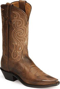 Western Cowboy Boots I Love !!!