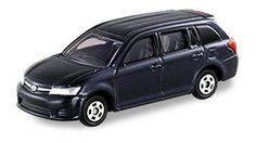 No.60 トヨタ カローラ フィールダー
