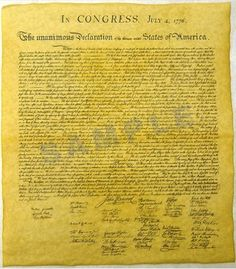 Three Documents of Freedom Set-Small--Constitution, Declaration of Independence, Bill of Rights Historical Documents,http://www.amazon.com/dp/B002KP18FO/ref=cm_sw_r_pi_dp_AxJLsb1F3GCRSTK3
