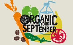 Sponsored by The Soil Association this is an annual celebration of all things organic and indie beauty brands should definitely be getting involved. Scottish Salmon, Organic Fruits And Vegetables, Organic Brand, Organic Living, Eating Organic, Organic Farming, Coloring Books, Canning, How To Make