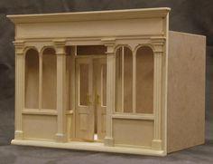 WAM miniaturen: Poppenhuis & Variaatjes - Poppenhuizen// I've just bought this one :)
