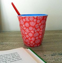 www.scandihome.pl  Cup of coffee in a favourite cup