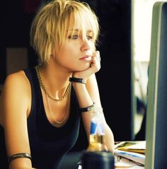 OMG she is amazing. The things that go through my mind when I think about here ahhh dirty thoughts. Ruta Gedmintas -Frankie- -Lip Service