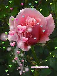 kalimera me λουλουδια