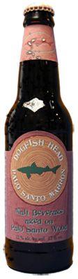Palo Santo Marron | Dogfish Head Craft Brewed Ales