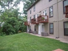 Canyon Creek Apartments for Rent - St Louis, MO Apartments ...
