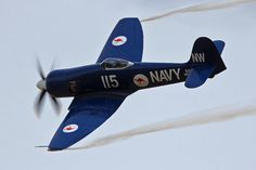 F F C Ff A Cd F on Sea Fury Sleeve Valve Engine