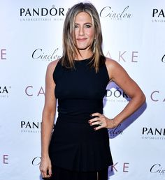 """There's no denying that Jennifer Aniston has one of the best physiques in the biz. The secret to her shape? The 45-year-old actress has been working with celebrity trainer Mandy Ingber for a decade. """"She's just amazing, she's gorgeous, she's always looked amazing,"""" Ingber says of her client. So how does Jen manage to look…"""